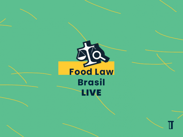 Food Law Brasil Live